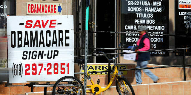SPECIAL REPORT | Health Insurers Quietly Shape Obamacare Replacement with Fewer Risks