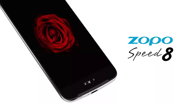 zopo speed 8 review in hindi
