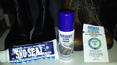 Winterproofing Your Gear: Nikwax Vs Snoseal