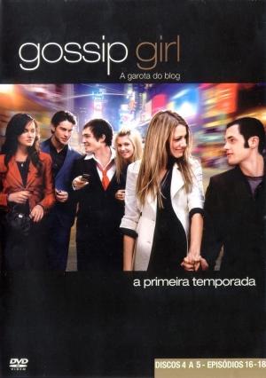 Baixar Gossip Girl 1ª Temporada Dublado