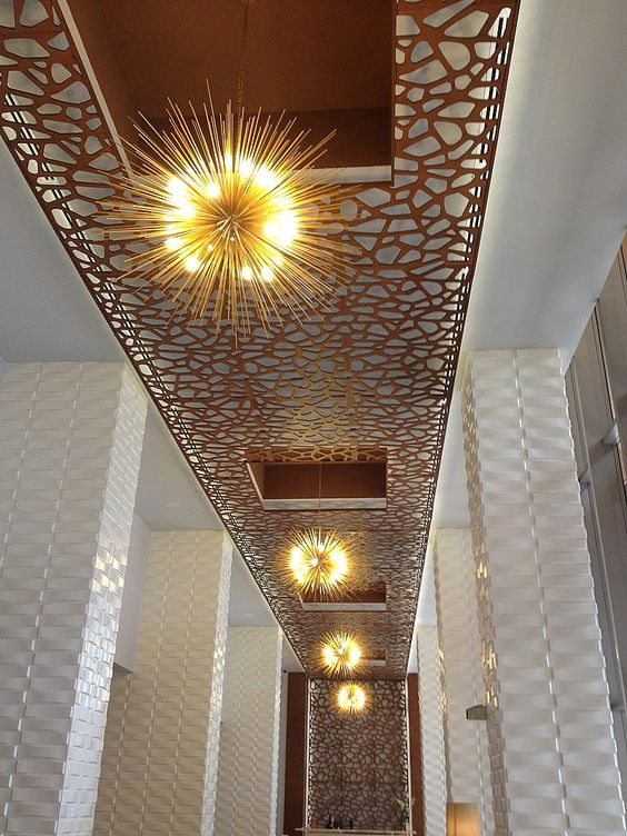 Unique false ceiling designs for Design of false ceiling for home