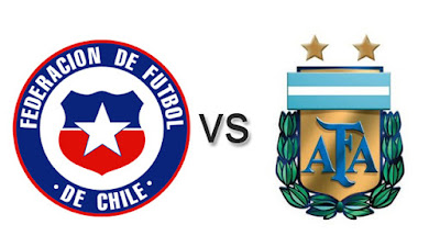 Copa America Final Preview – Chile vs Argentina