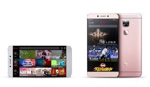 6 GB Ram'li LeEco Le Max 2 Fiyatı, Özellikleri ve Çıkış Tarihi