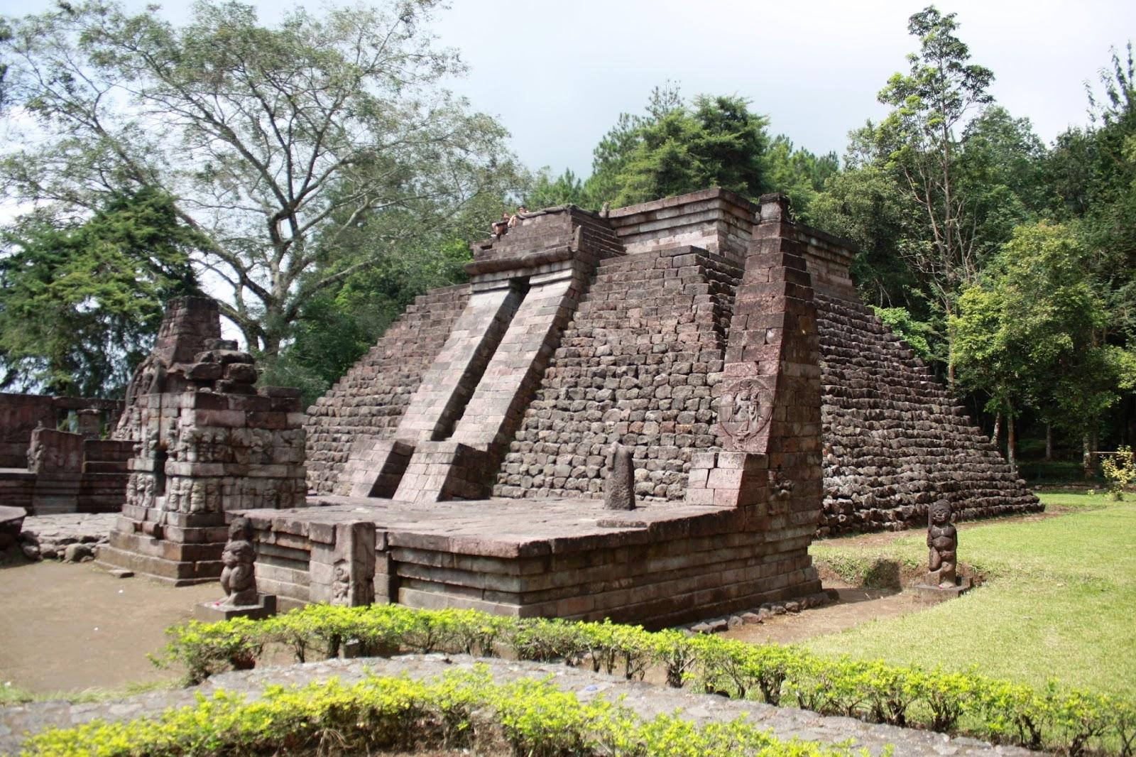 Objek Wisata Religi dan Budaya di Kota Solo