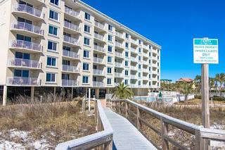 Holiday Isle Condo For Sale in Destin FL