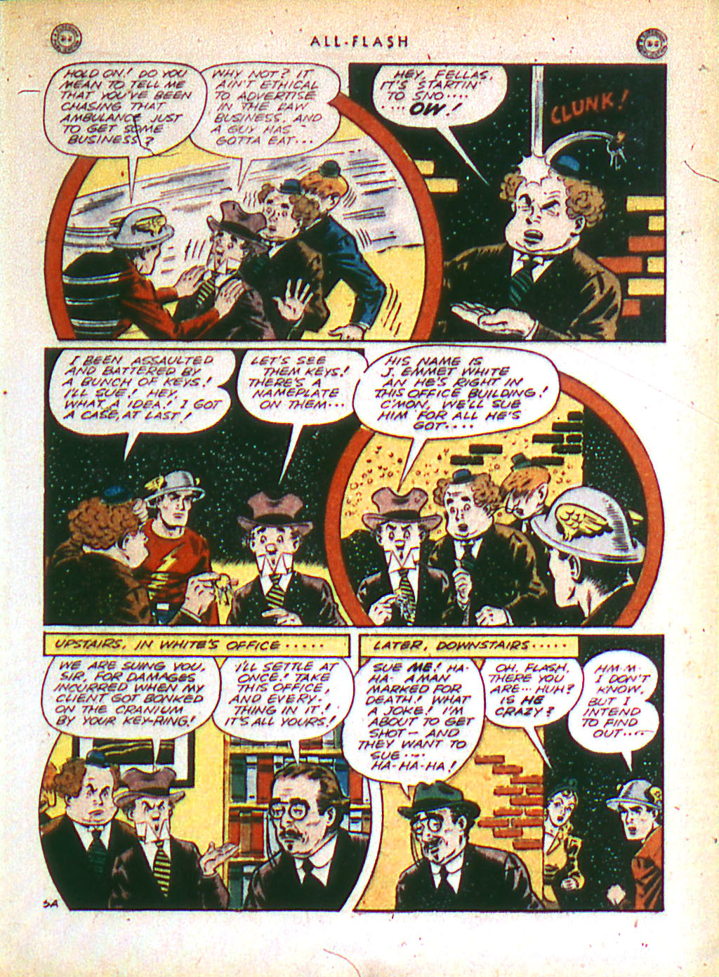 All-Flash issue 16 - Page 7