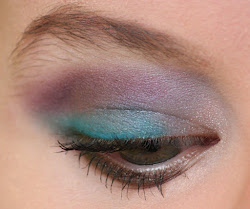 Blindsided Eye MakeUp