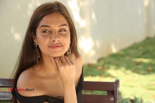 Telugu Actress Tanya Hope Stills at Appatlo Okadundevadu Audio Launch  0330.JPG