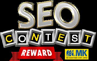 Logo SEO Contest