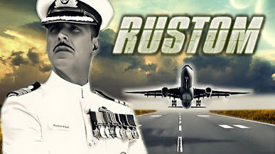 فلمی هندی به دۆبلاژی كوردی  رۆستهم akshay kumar film rustom