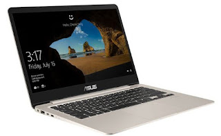 ASUS VivoBook S14 S410UA Driver Download Windows 10 64-bit