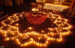 Happy Diwali special stories and celebrations in India: