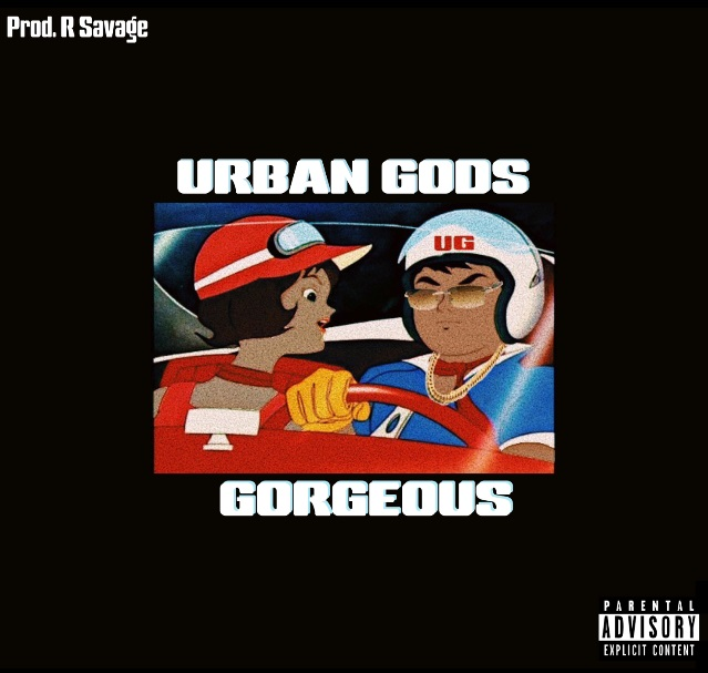"""Listen to New Age Banger """"Gorgeous"""" by Juanye Overstreet"""