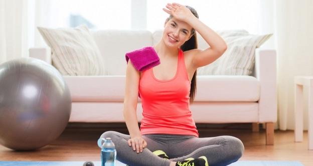 10 Manfaat Sit Up untuk Kesehatan Tubuh