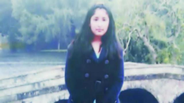 Crueldad sin fin en el homicidio de niña Fátima, no sólo la apuñalaron 90 veces, sino que le dejaron caer en la cabeza una piedra de 60 kilos