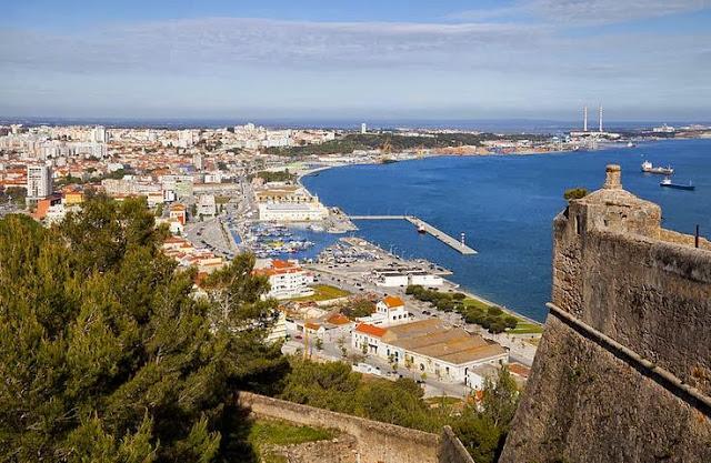Lady Selva: Que ver en Lisboa, Portugal