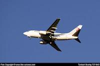 Boeing 737 / TS-IOQ