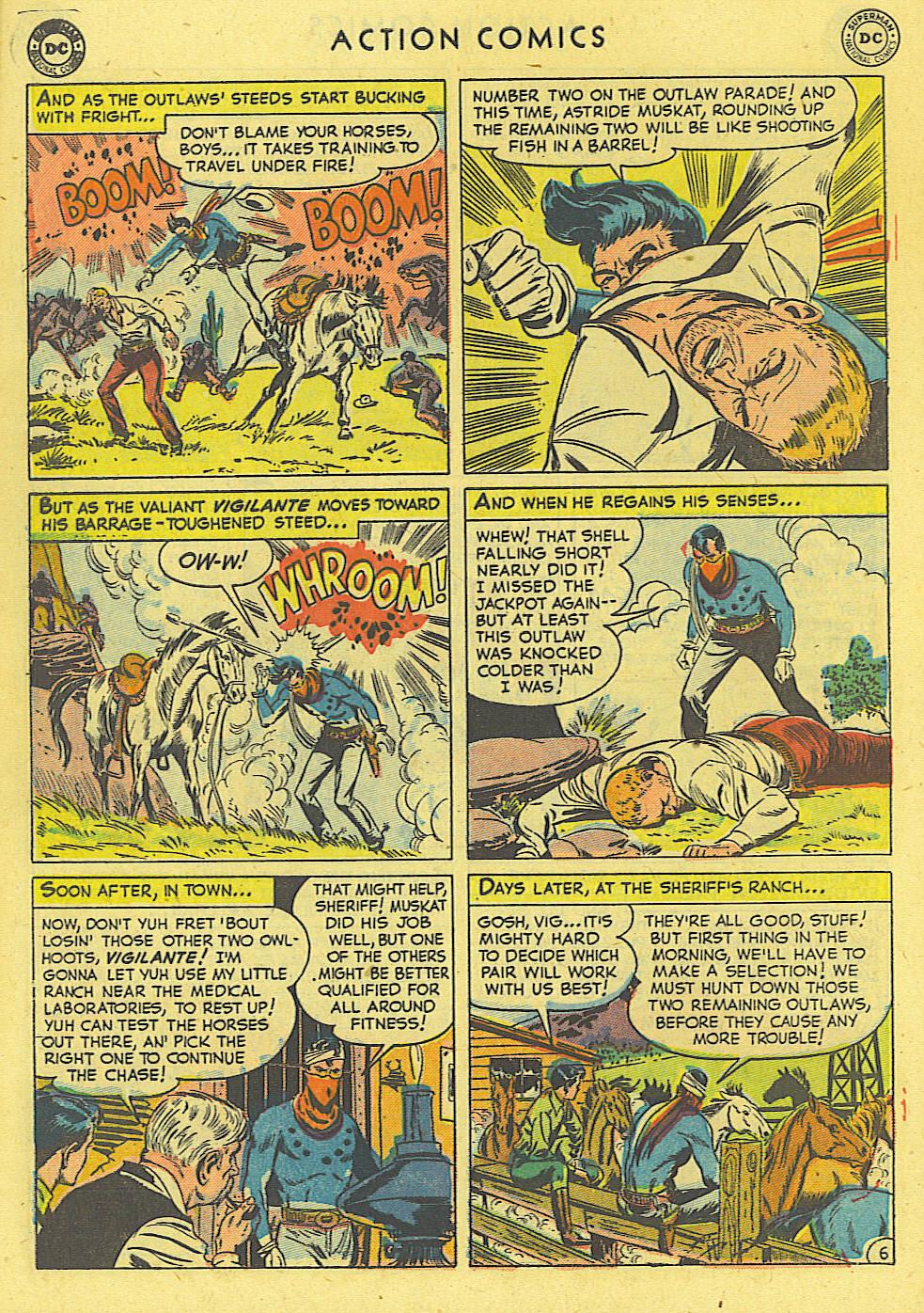 Action Comics (1938) 162 Page 31