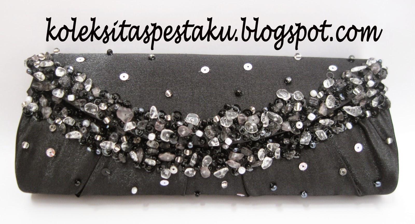 Tas Pesta Model Terbaru Ready Stock Mewah dan ANggun Cantik. TAS PESTA - CLUTCH  BAG ... 91e1a8b495