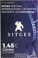 SITGES FESTIVAL INTERNACIONAL DE CINEMA FANTÁSTIC DE CATALUNYA