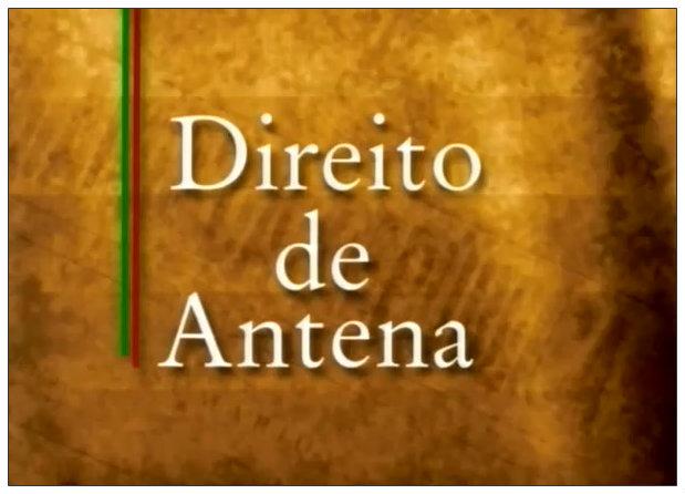 Direito de Antena