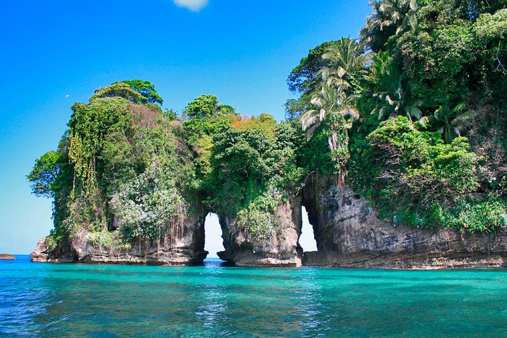 Fabiola Cool Trip Panama The Gate Of