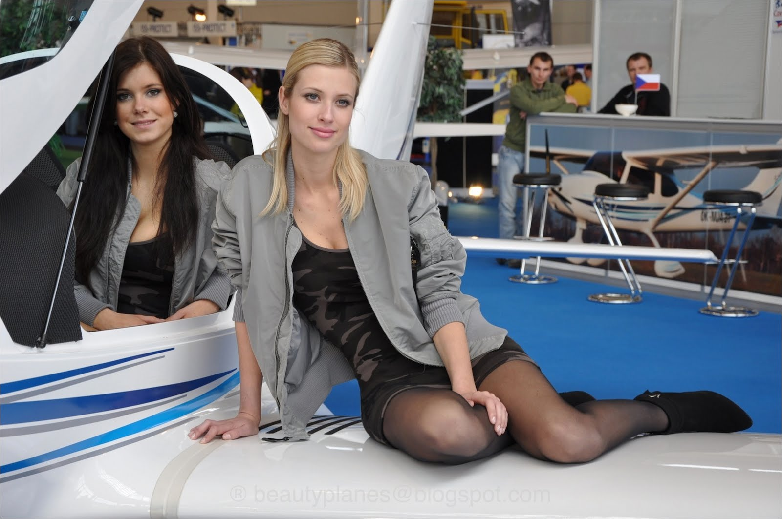 Ladies Friedrichshafen