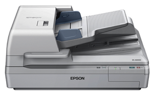 Epson WorkForce DS-60000 Drivers Download