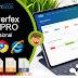 Tema Weboox PRO para Perfex CRM