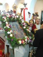Μεταφορά Ιεράς Εικόνας Τιμίου Προδρόμου και Βαπτιστού Αγίου Ιωάννη στον Ι.Ν. Αγίου Θωμά Αμαρουσίου.
