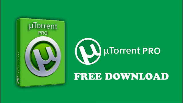 Download uTorrent Pro 3.5.3 Build 44428 Full Version