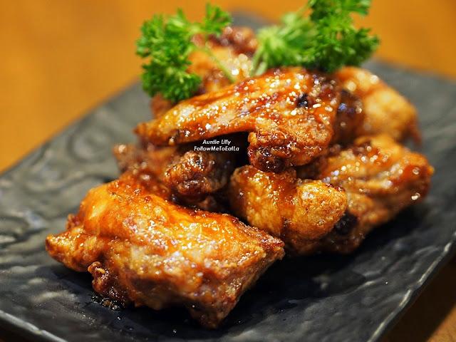 Goobne Korean Spicy Galbi Sauce