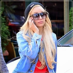 Amanda Bynes' Turns 29