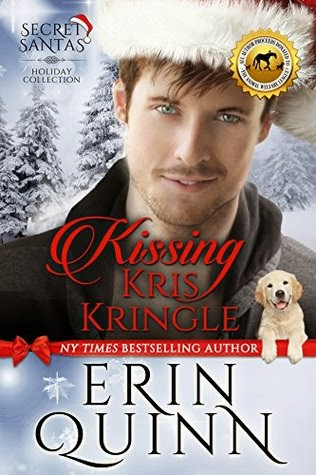 Kissing Kris Kringle