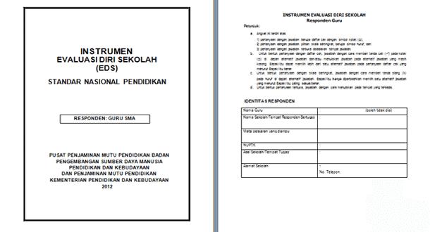 Contoh Angket Evaluasi Program Kb Pastgolf