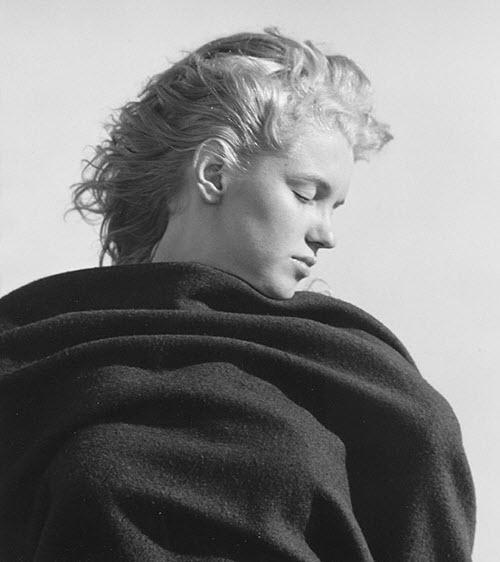 Marilyn Monroe, Σπάνιες Φωτογραφίες, 20 Ετών - 9