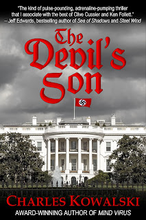 Interview with Charles Kowalski, author of The Devil's Son