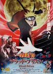 Huyết Ngục - Naruto Shippuden: Blood Prison