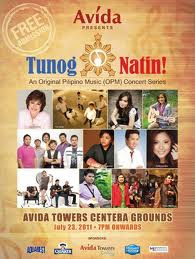 OPM Is Still Surviving In Tunog Natin Concert Series