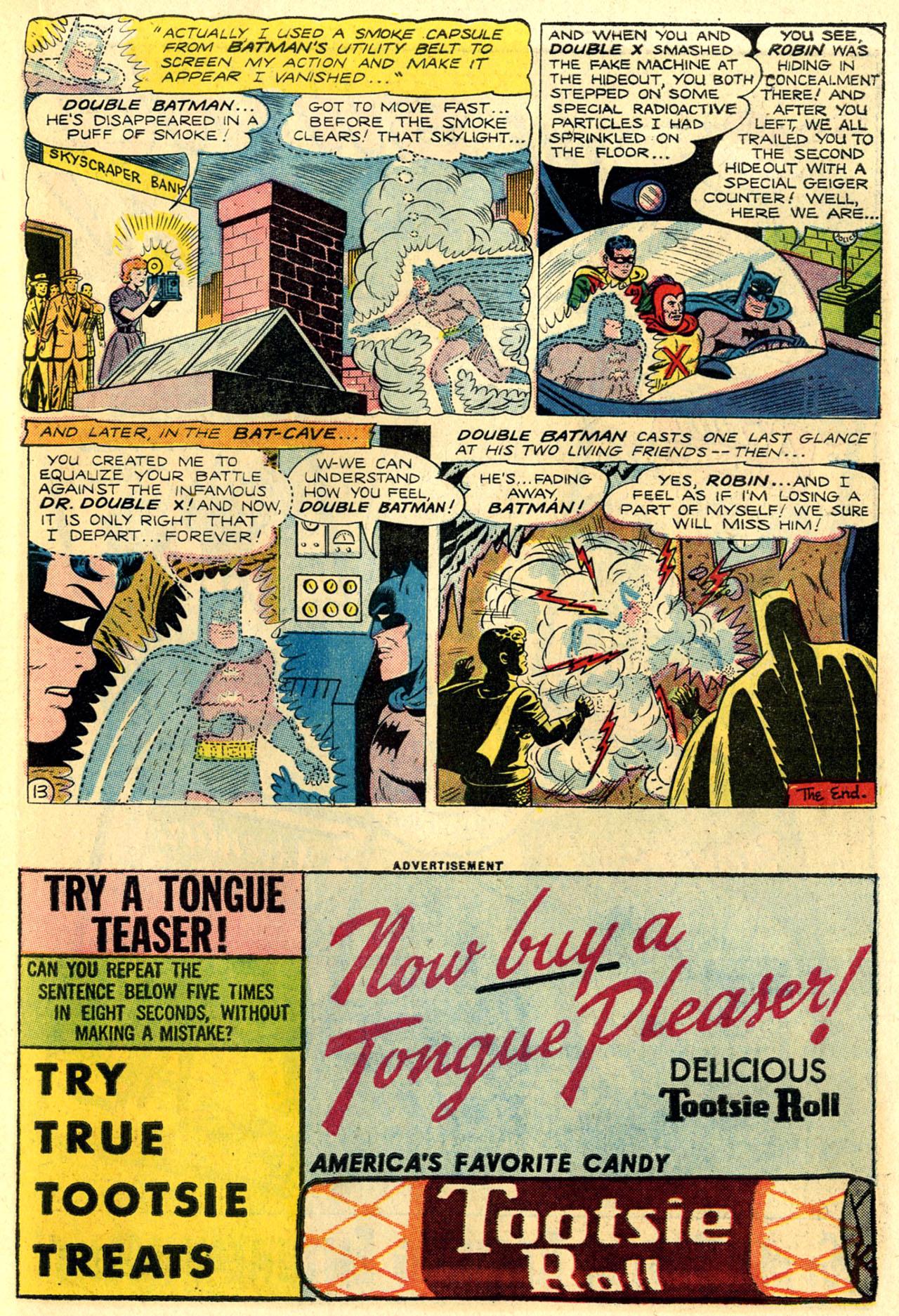 Detective Comics (1937) 316 Page 14