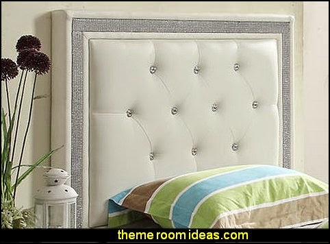 Teal Tufted Chair Embody By Herman Miller Decorating Theme Bedrooms - Maries Manor: Rhinestone Headboards Phone Case ...