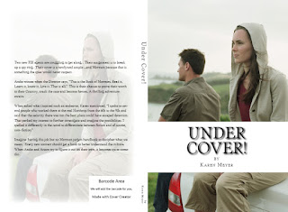 Under Cover!