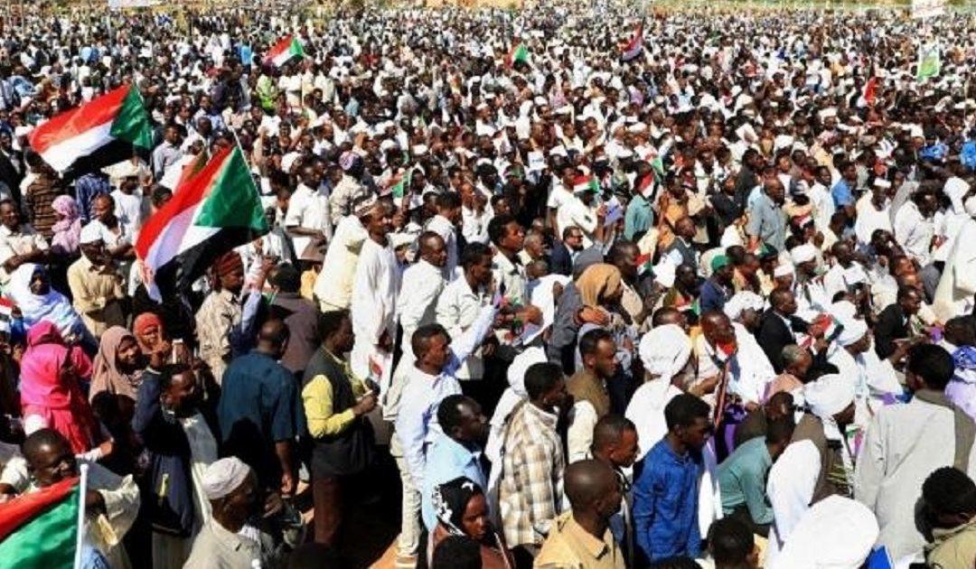مصر تعبر عن ثقتها الكاملة في قدرة الشعب السوداني وجيشه الوطني على تجاوز الأزمة الحالية