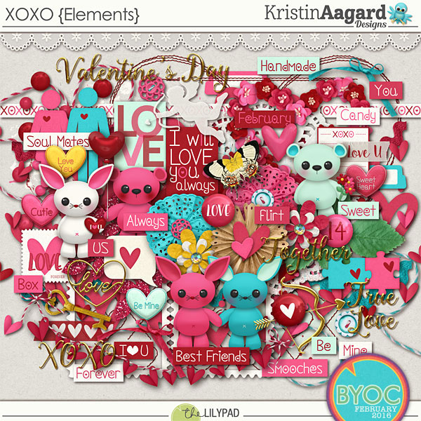 http://the-lilypad.com/store/digital-scrapbooking-elements-xoxo.html