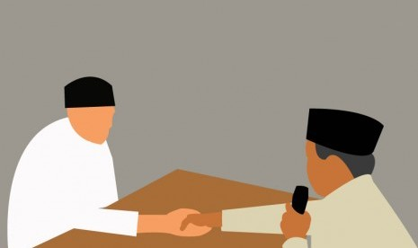 Abdullah Ramosa, Mualaf Filipina Kenang Kematian Tentara Utsmaniyah