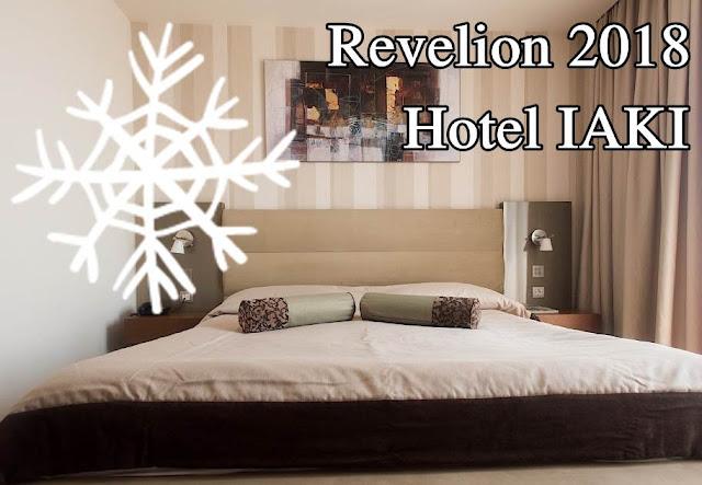 preturi oferta revelion 2018 hotel iaki mamaia