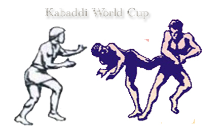Matches Of Eighth Kabaddi World Cup 2016