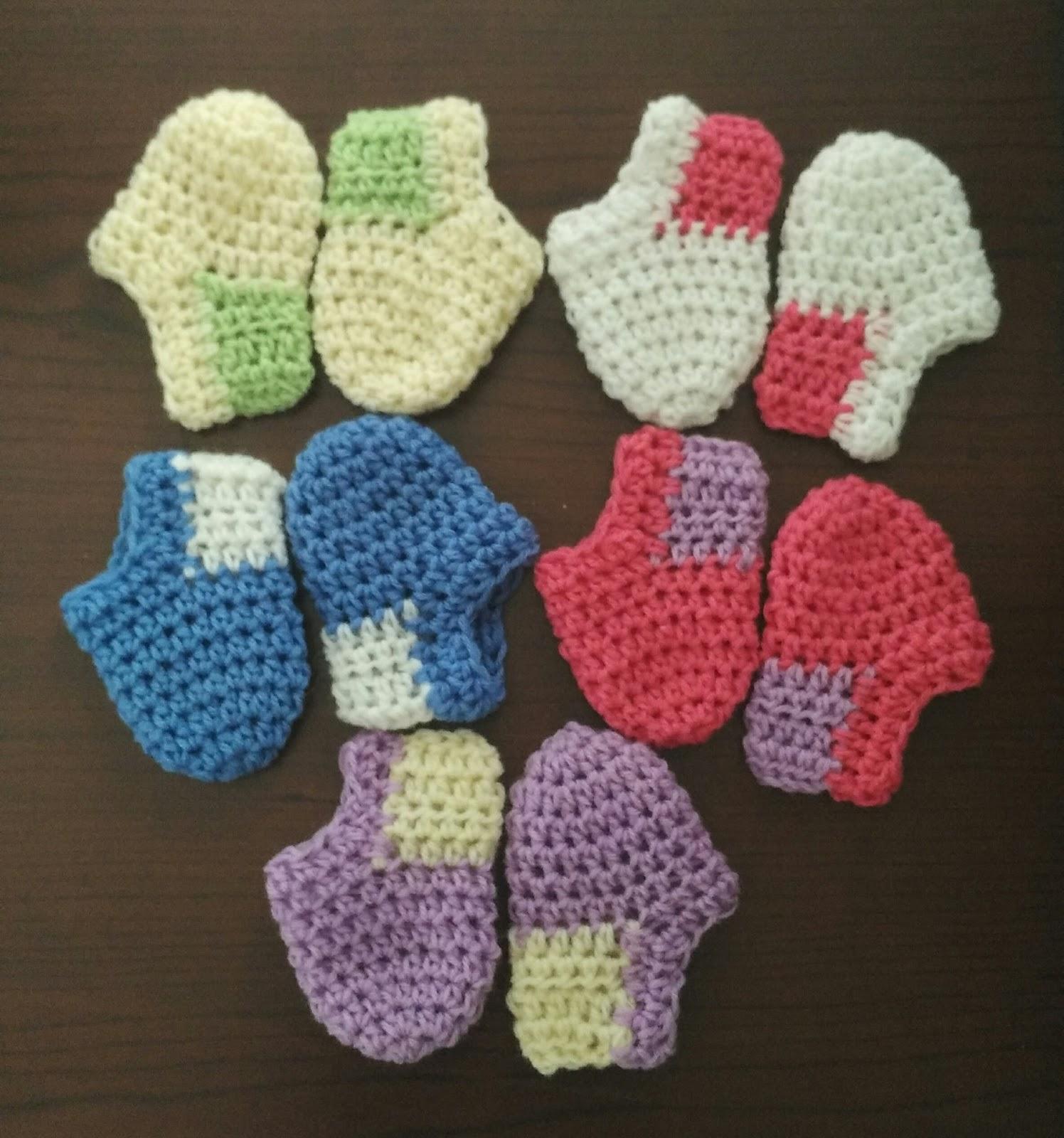 crochet kalaakari: Crochet socks/booties 0-3 months beginner ...