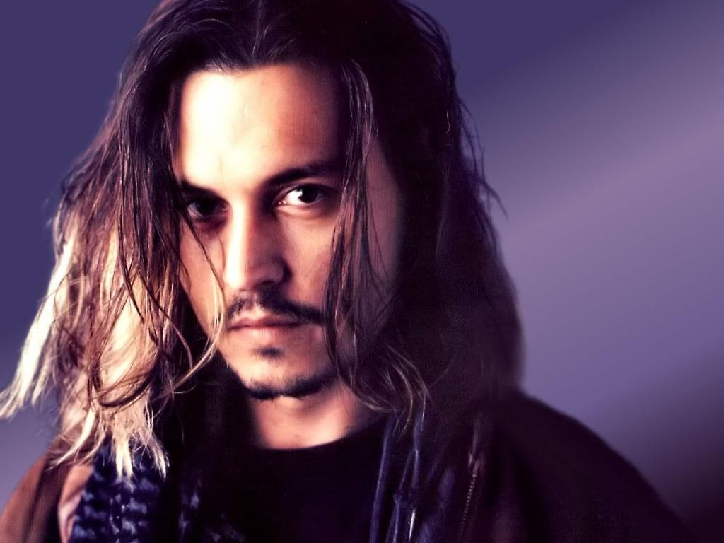 Johnny Depp I LOVE YOU