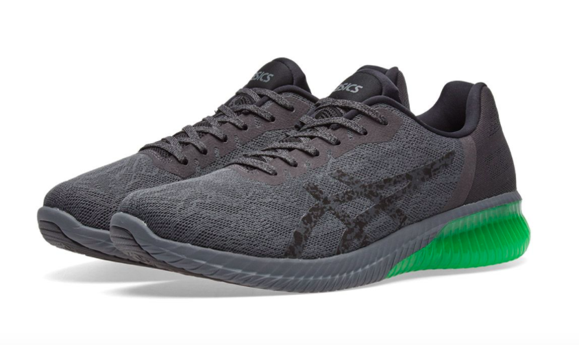 5ac721e3eabc It All Starts With A Better Run  ASICS Gel Kenun Sneakers